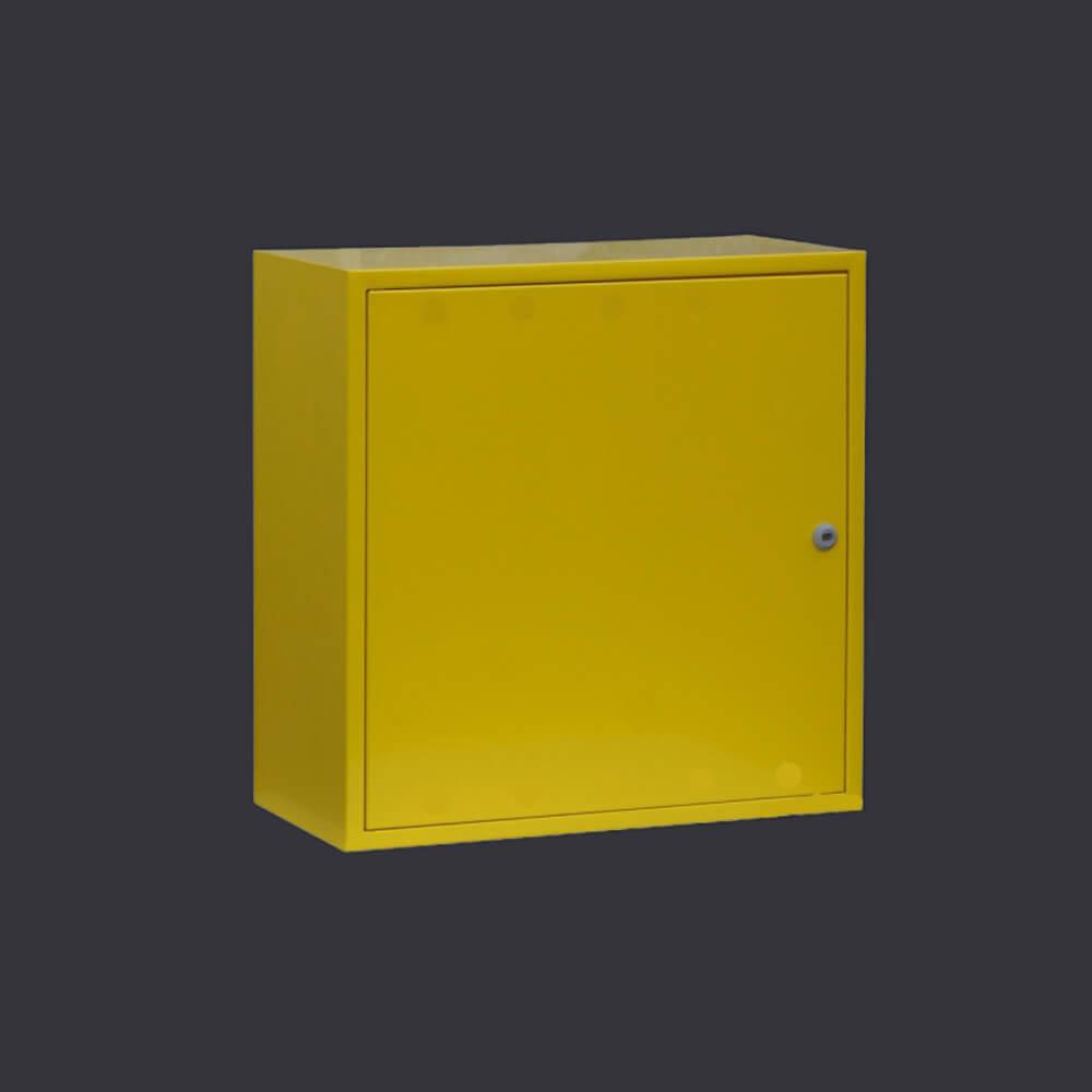 Accen Box- skrzynka na środki ochrony indywidualnej