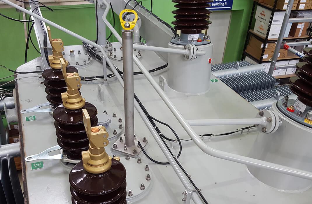 Energetyka - Systemy Asekuracyjne- Accen- realizacje 4