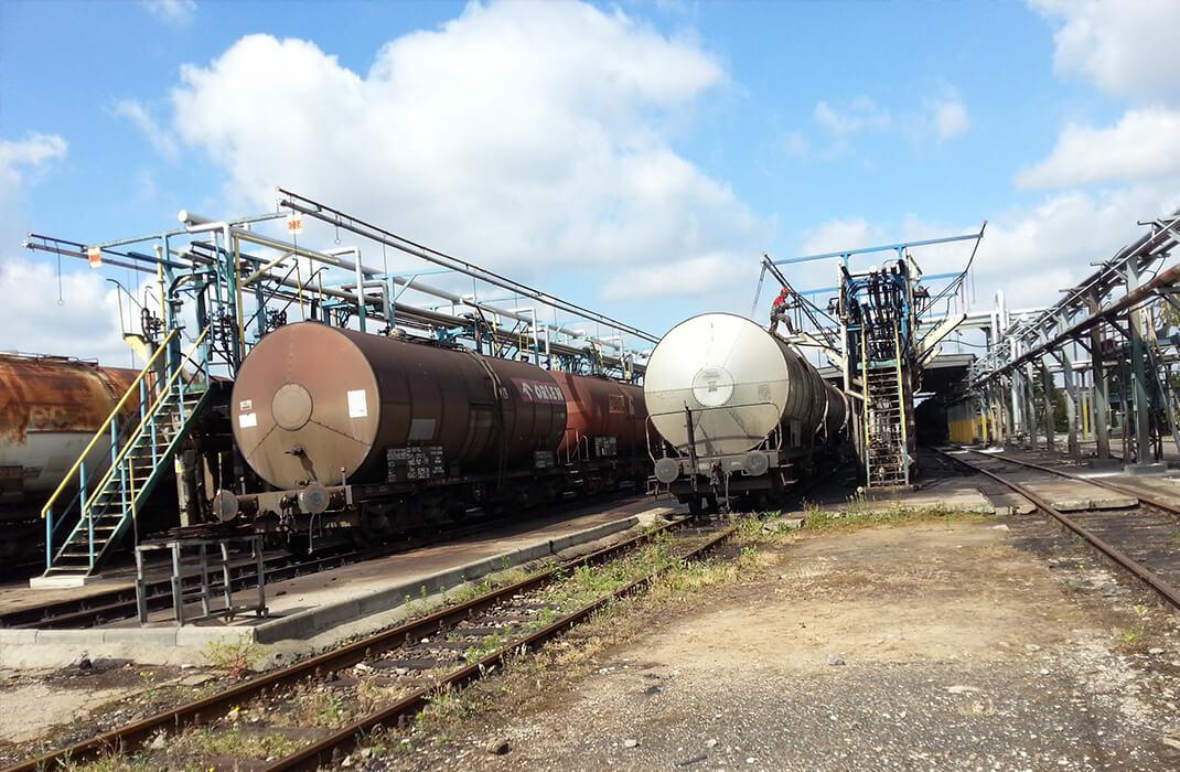 Branża kolejowa - Systemy Asekuracyjne- Accen- realizacje 3