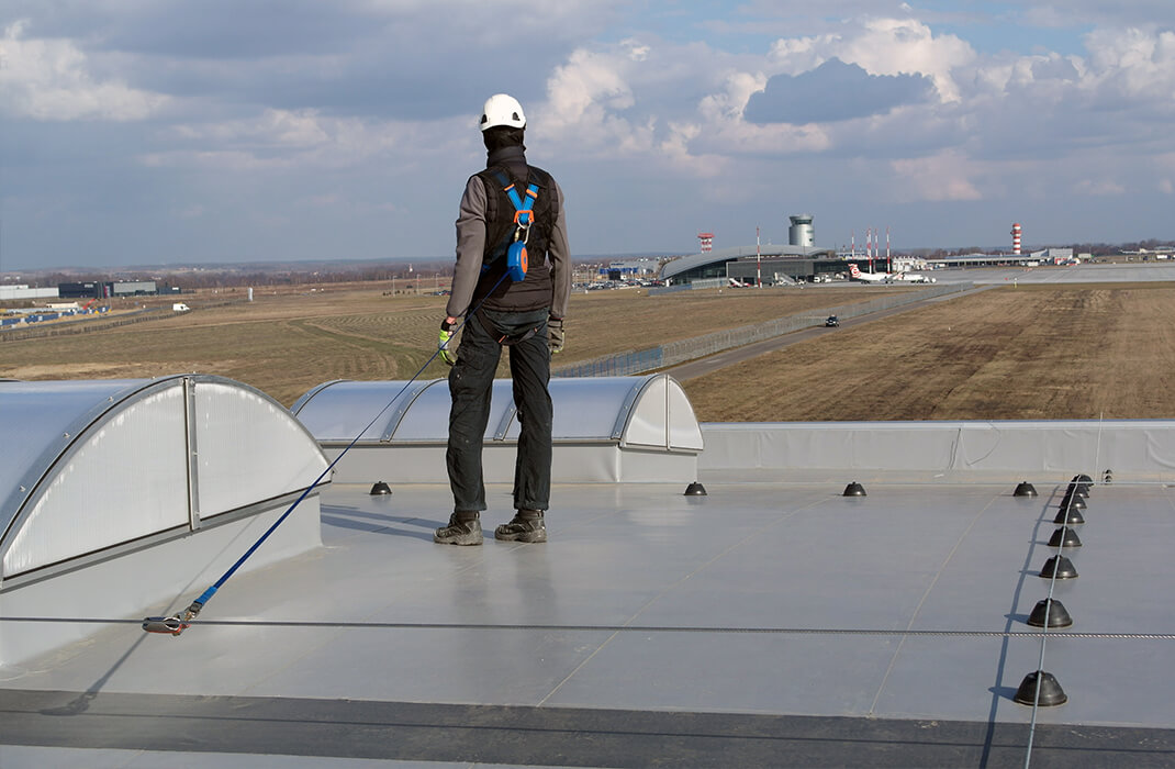 Lotnictwo - Systemy Asekuracyjne- Accen- realizacje 1