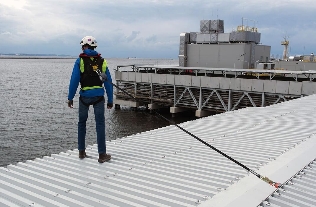 Przemysł morski - Systemy Asekuracyjne- Accen- realizacje 1