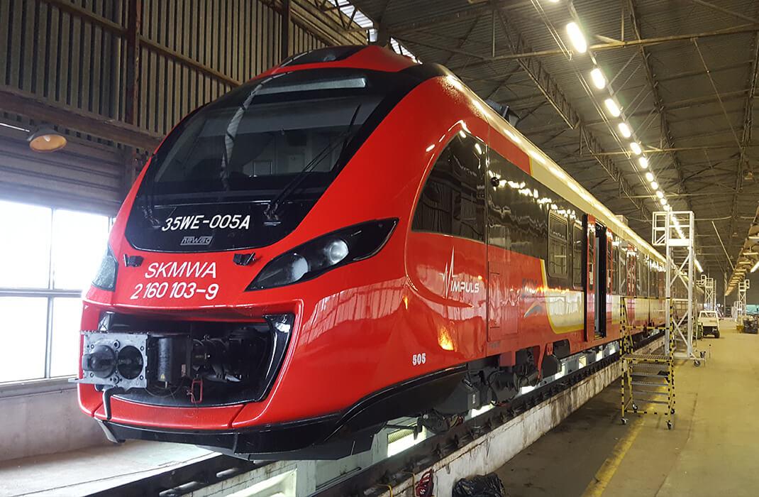 Transport publiczny - Systemy Asekuracyjne- Accen- realizacje 3