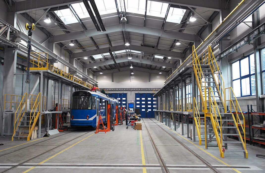 Transport publiczny - Systemy Asekuracyjne- Accen- realizacje 1