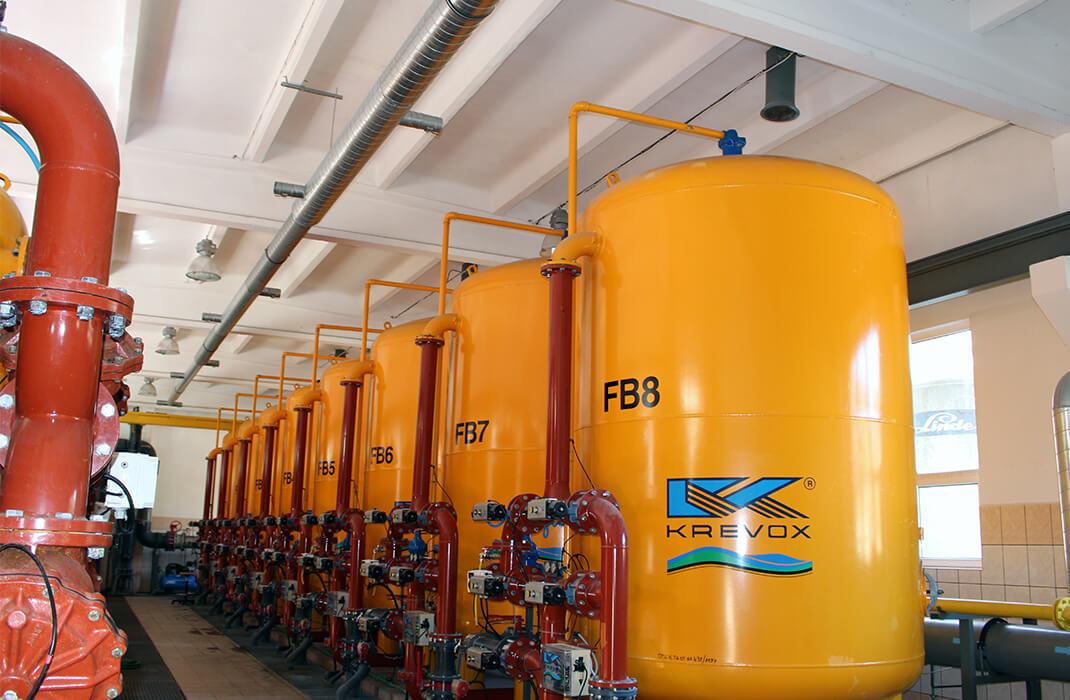 Branża wodno-kanalizacyjna - Systemy Asekuracyjne- Accen- realizacje 2