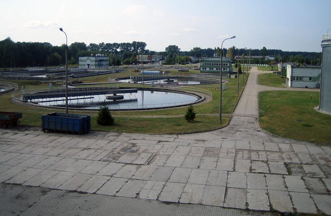Branża wodno-kanalizacyjna - Systemy Asekuracyjne- Accen- realizacje 1
