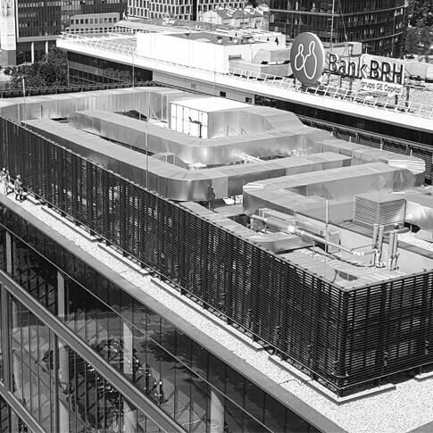 Systemy asekuracyjne- branża- budownictwo