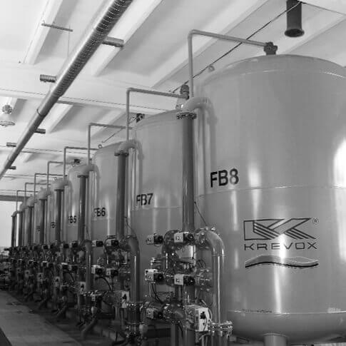 Systemy asekuracyjne- branża- wodno-kanalizacyjna